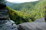 Hiking, Biking and Climbing in the Catskills